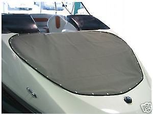 toile bateau neuf Bombardier challenger 180 280000179 bow cover