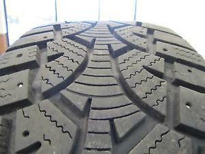 205/65R15 set of 4 Wanli Used (inst. bal.incl) 70% tread left