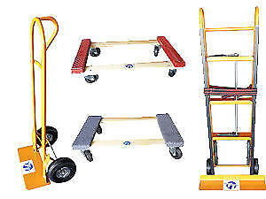 CLEARANCE SALE: Moving Dollies, Moving Dolly & Hand Trucks
