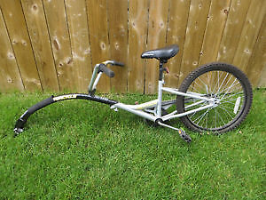 Supercycle Tag a Long Kids Tandem Bicycle Bike