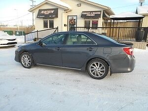 2012 Toyota Camry SE - $88 Month