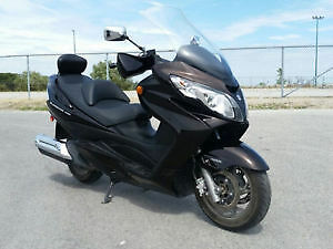 2010 Suzuki Burgman 400 ABS Limited Edition Good Condition