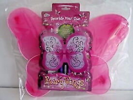 Decorate Your Own Fairy Wings for sale(New)