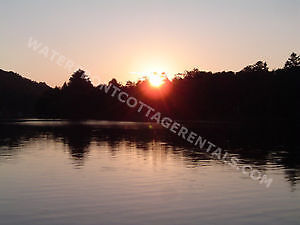 Waterfront Cottage Rentals - Muskoka - Parry Sound London Ontario image 1