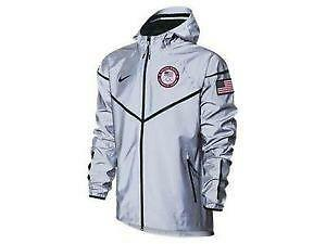 buy popular b678e 7333b Nike 2012 Olympic Jackets
