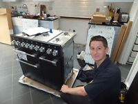 Cooker fitter services Call on 07983493068