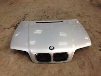 BMW 3 SERIES E46 BONNET IN TITAN SILVER. EXCELLENT CONDITION !
