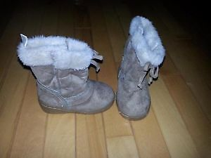Little Girl's Size 5 Boots for Sale!