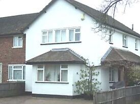 ROOM IN 4 BED HOUSE WOKING NEAR STATION AND PARKLAND SUNDAY EVE - FRIDAY AM