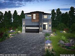 ARTISTA HOMES IN BONAVISTA - WALKOUT WITH LAKE VIEWS