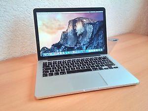 MacBook pro 13,Intel i5,8GB RAM,500GB HD, macOS Sierra,Office