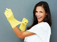 best cleaning lady  NW  &  NE CALGARY
