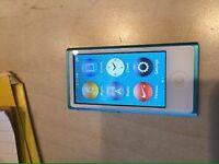 iPod nano 16gb 7 Gen