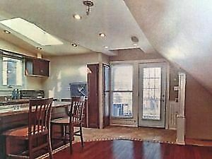 Main & Wentworth 1 Bedroom in scent-free house