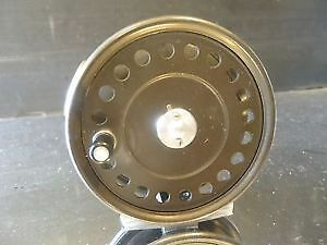 "Hardy St. George, 3 3/4"" fly reel or best offer"
