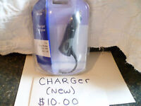 Cell Phone Chargers - Various Prices