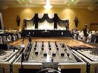 DJ SERVICE-WEDDING AND EVENTS