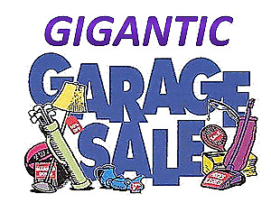 GARAGE SALE  IN AURORA - CHEAP! CHEAP! CHEAP!