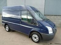 CHEAP MAN AND VAN...SHORT NOTICE...CALL-07419183030