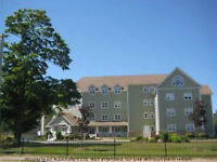 2 bedroom condo on the golf course