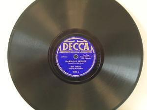 Decca Records Ebay