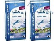 Bosch Hundefutter Junior