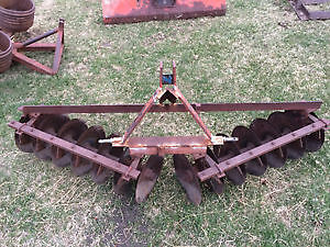 3 Point Hitch Equipment