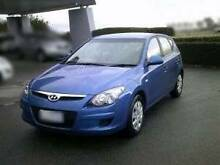 2008 Hyundai i30 Hatchback - Low klms - Excellent Condition Gympie Gympie Area Preview