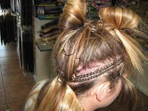 Gourgeous Sew-in Hair Extensions Windsor Region Ontario image 7