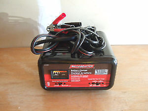 Motomaster 2/15 amp charger 100AMP boost-1/2 retail!!