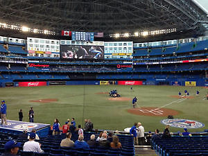 PREMIUM TORONTO BLUE JAYS TICKETS TO ALL PLAYOFF GAMES London Ontario image 4