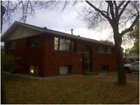 Nice 3 bedroom corner house - Downtown Edmonton $1280.00