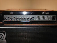 Ampeg SVT-Pro 3 Bass Head USA