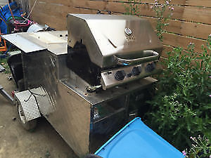 Hotdog Cart / Stand for sale asking Only $1200