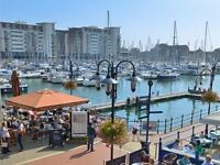 ALREADY LET. Double room in Sovereign Harbour (AVAILABLE NOW!) No Deposit. £85pw