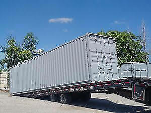 10 Ft Container | Kijiji in Ontario  - Buy, Sell & Save with