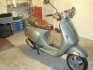 2007 Vespa LXV 150 - Excellent condition