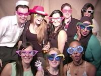 Photo booth rental - for graduations, corporate, birthdays...
