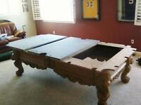 INSURED HOT TUB, PIANO, POOL TABLE MOVERS 905-231-1728