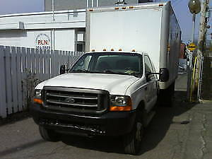 FORD CUBE 16F GOOD CONDITION