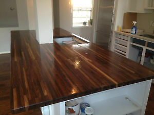 BUTCHER BLOCK COUNTER TOPS FOR SALE