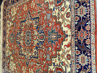 $2800 for Persian rug (real value $5800) - LIMITED OFFER from Ca