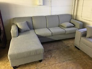 Special sale---brand new fabric/leather sectional sofa $699