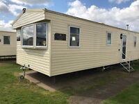 Stunning 3 bedroom static caravan for sale in Weymouth Dorset