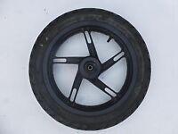 Honda pcx front & back wheels