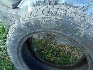 "Winter goodyear 16""inch nordic tires Kingston Kingston Area image 3"