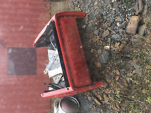 ****Chevy and Gmc truck box****