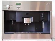 Miele Kaffeevollautomat
