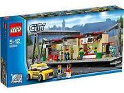 Lego City Haus