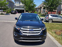 Monday August 3 @ 16h00 - Montreal to Toronto with Luxury SUV